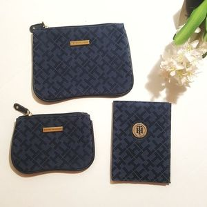 Tommy Hilfiger BUNDLE Blue Monogram